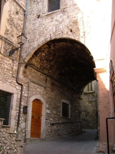 Arco D'Angiò