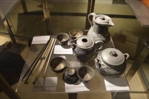 Museo etnografico missionario